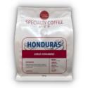 HONDURAS JORGE HERNANDEZ